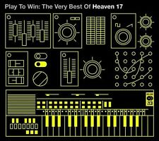 Play to Win: The Very Best of Heaven 17 by Heaven 17 (CD, Jan-2012, 2 Discs,...