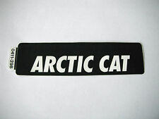 Arctic Cat ATV Decal, 0411-298