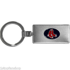 Boston Red Sox Multi Tool Key Chain Knife Scissors MLB Licensed Baseball Gift