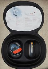 Nice Men's Nike Triax V-10 Sports Watch With Distance/Speed Monitor