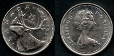 CANADA   25 CENTS 1979   PR. NEUF / A. UNC