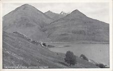 Five Sisters Of Kintail & Loch Duich, Nr DORNIE, Ross-shire