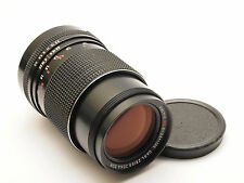 Carl ZEISS JENA ELECTRIC 135mm F3.5 M42 Screw Mount LENS. STOCK NO. u4259