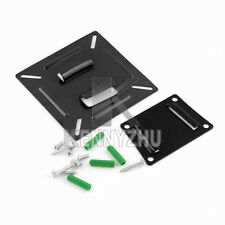 "Alloy Wall LCD LED TV Monitor Mount Support For 10""-24"" Flat Panel Screen"
