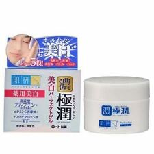 ROHTO Hada Labo Koi-Gokujyun 5-in-1 Whitening Perfect Gel 100g  from Japan New