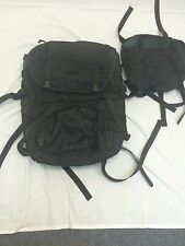 Eagle Industries USMC Force Recon ALICE Pack MOLLE Prepper Go bag No Frame