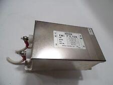 Soshin EMI Filter, SF1006B-CQ, 250VAC 30A NF6A-2