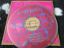 Elvis Costello & The Attractions ‎– Little Atoms  Warner Bros. WO364 CD single