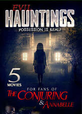 Evil Hauntings: The Haunting of Fox Hollow Farm / Ghost Adventures / Ghost Encou