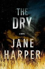 The Dry by Jane Harper (2017, Hardcover)