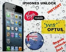 Factory Unlock for iPhone 3g 4 4s 5 5s 5c 6 6+ AUSTRALIA & NZ NEWZEALAND SERVICE