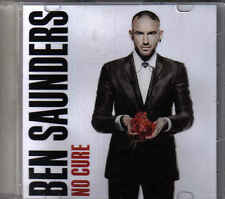Ben Saunders-No Cure Promo cd single