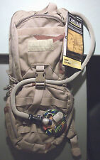Camelbak Ambush 3 Litre / 100 Oz Hydration Pack Desert Camo. Brand New w/Tags!