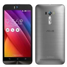 NEW Asus ZenFone Selfie ZD551KL 4G 32GB Silver International Model No Warranty