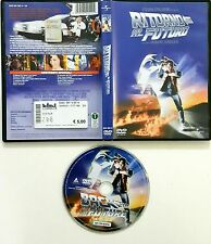 Ritorno al futuro (1985) DVD
