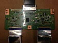 PANASONIC TX-50AS500B LED TV TCON BOARD InnoLux V390HJ1-CE3 New with cables