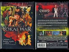 The Great Yokai War - Takashi Miike (Brand New Single Disk Edition)
