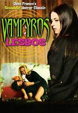 VAMPYROS LESBOS Movie POSTER 11x17 C