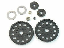 NEW 2.5 NITRO RUSTLER SPUR GEAR SLIPPER KIT 70 TOOTH 72 TRA4470
