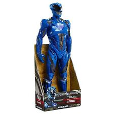 "Power Ranger BIG FIGS Power Rangers Ranger Movie Figure, 20"", Blue"