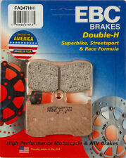 EBC BRAKE PADS Fits: Indian Roadmaster,Chief Classic,Chief Dark Horse,Chief Vint