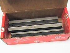 """5 ea Wright Tool 42L18B 1/2"""" Dr 9/16"""" Replacement  Hex Bit Long Length  5-1/2"""""""