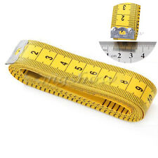"120"" 3M Flat Tape Measure for Tailor Sewing Cloth Soft Body Measuring Ruler Tool"