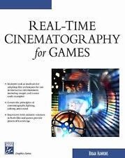 Real-Time Cinematography for Games (Game Development Series)-ExLibrary