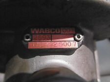 WABCO 9730025007/973 002 500 7 Anhängersteuerventil