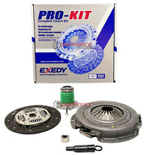 EXEDY CLUTCH PRO-KIT & SLAVE CYLINDER 2005-2010 FORD MUSTANG GT 4.6L SOHC 8CYL
