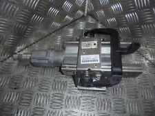 2004 SAAB 93 9-3 2.2 TiD SPORT SALOON 4DR POWER STEERING COLUMN PP 019460001