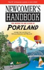 Newcomer's Handbook for Moving to and Living in Portland: Including Va-ExLibrary
