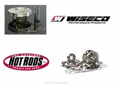 Hot Rods Wiseco Top & Bottom End Rebuild Kit Honda 2004-05 TRX450R Piston Crank