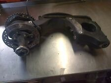TRIUMPH DAYTONA 955i SINGLE SIDED 04 05 06 SWINGARM SWING ARM