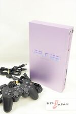 PS2 SAKURA Console System SCPH-39000 PINK Ref/J6133179 Tested Playstation 2