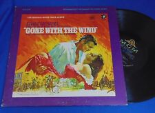 Gone With The Wind - Original SoundTrack Album - Stereo Effect - Gatefold LP
