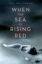 When the Sea is Rising Red-ExLibrary