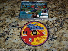 Dance Dance Revolution Konamix (PS1) Game Game