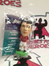 CORINTHIAN AC MILAN MARCO VAN BASTEN FF157 SEALED IN SACHET WITH CARD