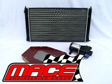MINI BLIZZARD INTERCOOLER PERFORMANCE KIT HOLDEN SUPERCHARGED L67 3.8L V6