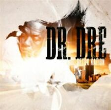 Dr. Dre - Detox Nation (Mixed by , 2013)