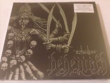 Ezkaton [Digipak] by Behemoth (CD, 2008, Metal Blade)