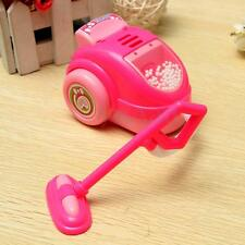 Vacuum Cleaner Toy Electric Dust Catcher For Kids Girls Educational Toy Gift