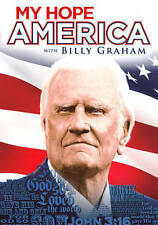 Billy Graham: My Hope (DVD, 2013, 3-Disc Set)