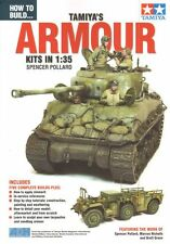 ADH Publishing-How to Build Tamiya's Armour by Spencer Pollard