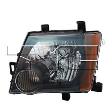For 2009-2015 Nissan Xterra Driver Side Headlight Head Light Lamp LH