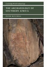 Cambridge World Archaeology: The Archaeology of Southern Africa by Peter J....