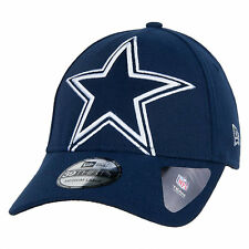 NFL Dallas Cowboys New Era Magnifier Classic 39Thirty Cap S/M