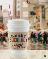 Essentials of Sociology by George Ritzer (2014, Paperback)