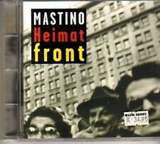 (AT338) Mastino Heimat, Front - 1995 CD